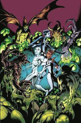 bokomslag All-new x-men: inevitable vol. 3