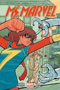 bokomslag Ms. Marvel Vol. 3