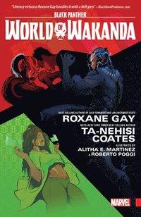 bokomslag Black Panther: World Of Wakanda