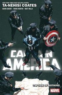 bokomslag Captain America By Ta-nehisi Coates Vol. 2: Captain Of Nothing