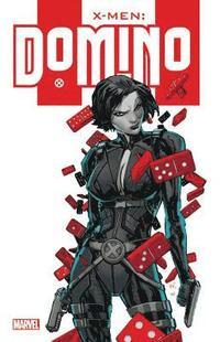 bokomslag X-men: Domino