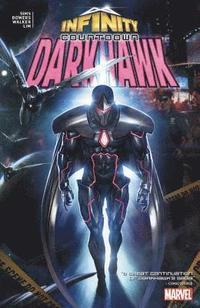 bokomslag Infinity Countdown: Darkhawk