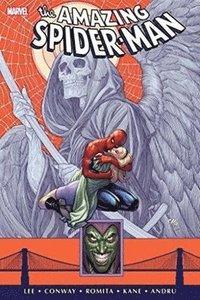 bokomslag The Amazing Spider-man Omnibus Vol. 4