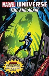 bokomslag Marvel Universe: Time And Again