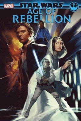 Star Wars: Age Of Rebellion 1