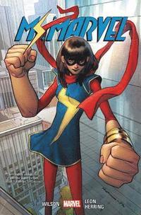 bokomslag Ms. Marvel Vol. 5
