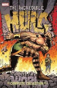 bokomslag Incredible Hercules: The Complete Collection Vol. 1