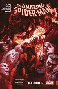 bokomslag Amazing Spider-man: Red Goblin