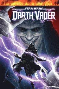 bokomslag Star Wars: Darth Vader By Greg Pak Vol. 2