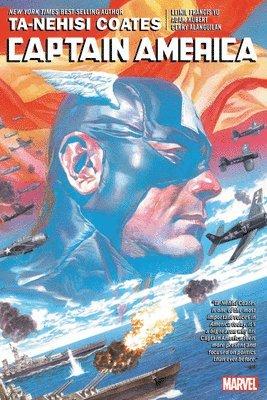 bokomslag Captain America By Ta-nehisi Coates Vol. 1