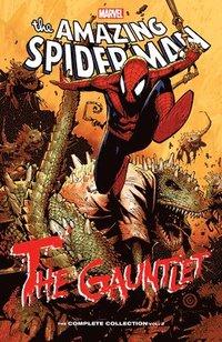 bokomslag Spider-man: The Gauntlet - The Complete Collection Vol. 2
