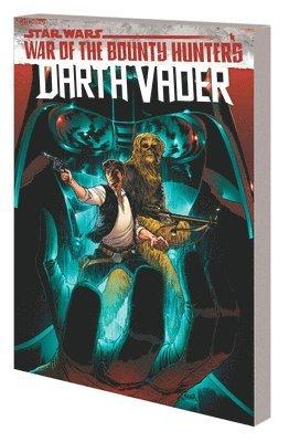 Star Wars: Darth Vader By Greg Pak Vol. 3 1