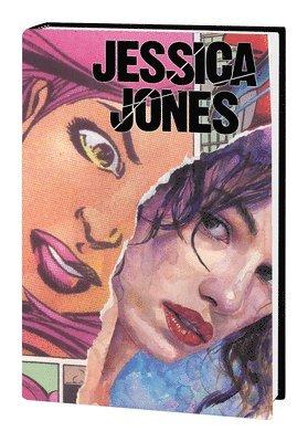bokomslag Jessica Jones: Alias Omnibus