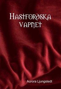 bokomslag Hastfordska Vapnet
