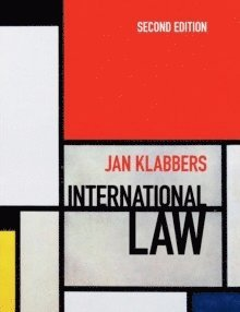 bokomslag International Law 2nd Edition