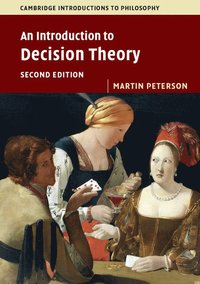 bokomslag An Introduction to Decision Theory
