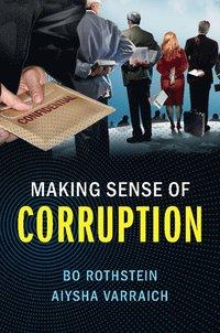 bokomslag Making Sense of Corruption