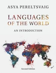 bokomslag Languages of the World: An Introduction