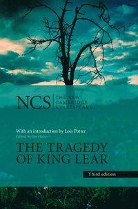 bokomslag The Tragedy of King Lear