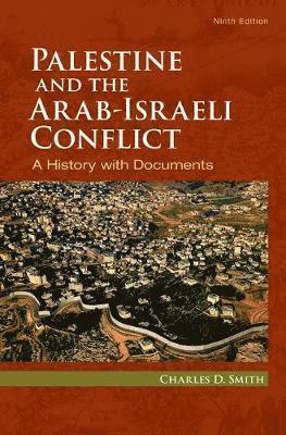bokomslag Palestine and the arab-israeli conflict