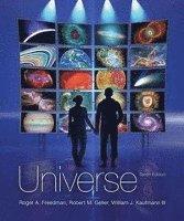 bokomslag Universe