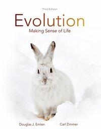 bokomslag Evolution: Making Sense of Life