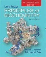 bokomslag Lehninger Principles of Biochemistry