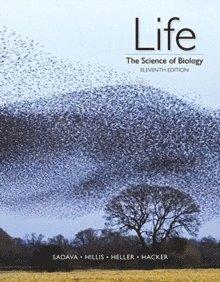 bokomslag Life: The Science of Biology