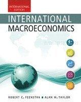 bokomslag International Macroeconomics