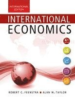 bokomslag International Economics