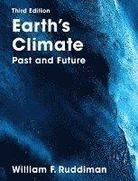 bokomslag Earth's Climate