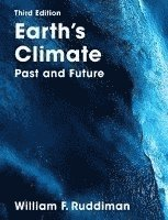 bokomslag Earths climate - past and future