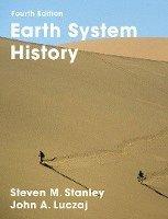 bokomslag Earth System History