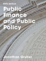 bokomslag Public Finance and Public Policy