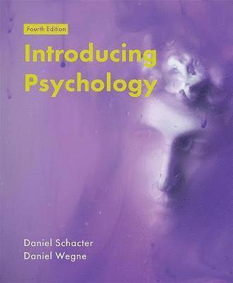 bokomslag Introducing Psychology