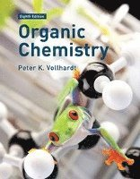 bokomslag Organic Chemistry: Structure and Function