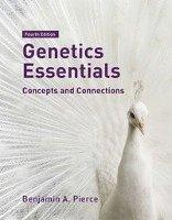 bokomslag Genetics Essentials: Concepts and Connections