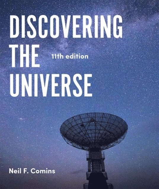 Discovering the Universe 1