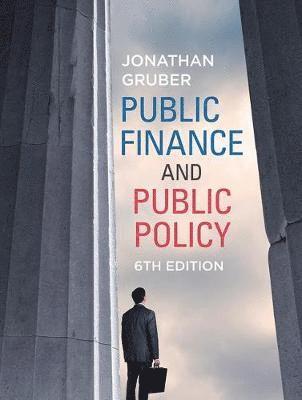 bokomslag Public Finance Public Policy