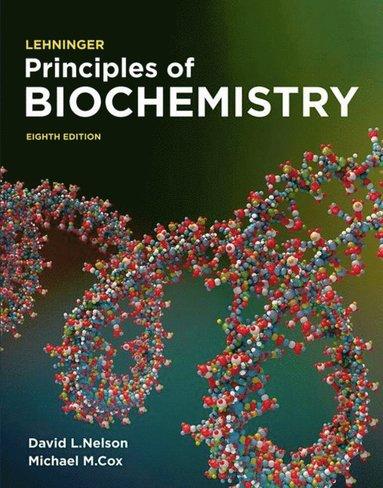 bokomslag Lehninger Principles of Biochemistry: International Edition