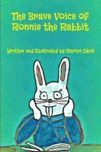 bokomslag The Brave Voice of Ronnie the Rabbit