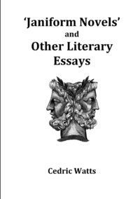 bokomslag 'Janiform Novels' and Other Literary Essays