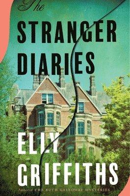 bokomslag The Stranger Diaries
