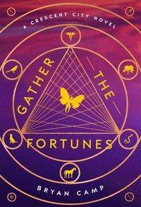bokomslag Gather The Fortunes