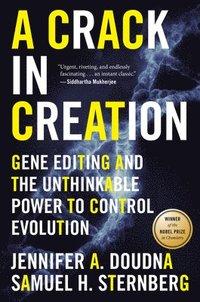 bokomslag Crack In Creation Gene Editing & The Unt