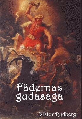 bokomslag Fadernas Gudasaga