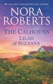 bokomslag The Calhouns: Lilah and Suzanna