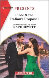 bokomslag Pride & the Italian's Proposal