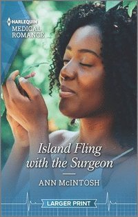 bokomslag Island Fling with the Surgeon