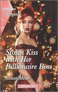 bokomslag Stolen Kiss with Her Billionaire Boss